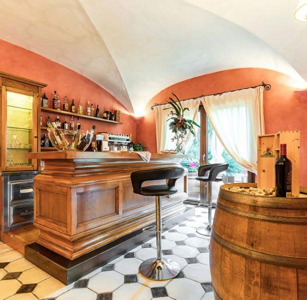 Bar et Petit déjeuner Hotel Sa Contonera