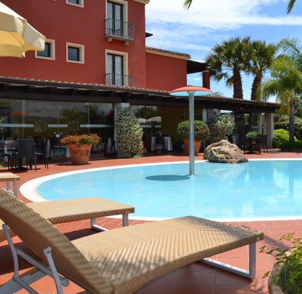 Piscine Hotel Sa Contonera