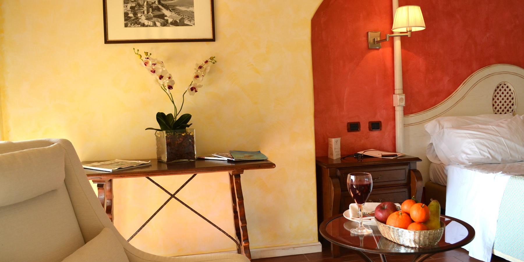Rooms Hotel Sa Contonera