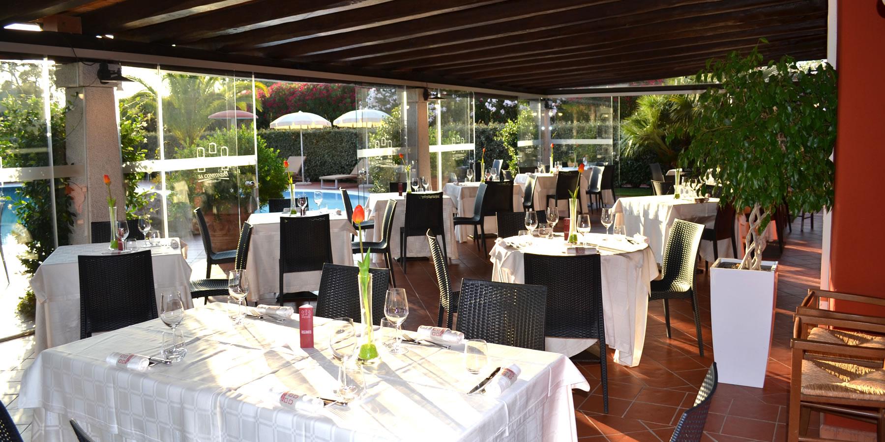 Restaurant Hotel Sa Contonera