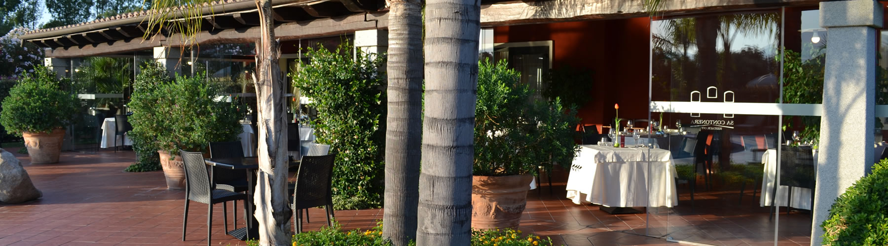 Immerse yourself in the magical atmosphere of our terrace Hotel Sa Contonera